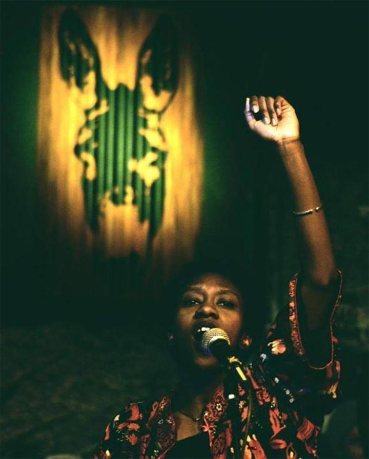 Mariama Ndure Tour Dates