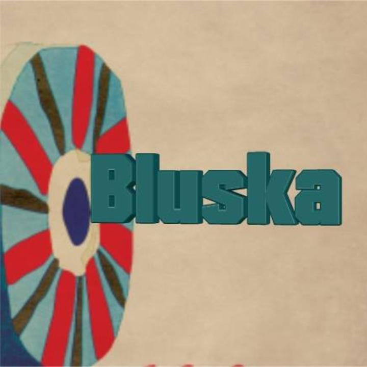 Bluska Tour Dates