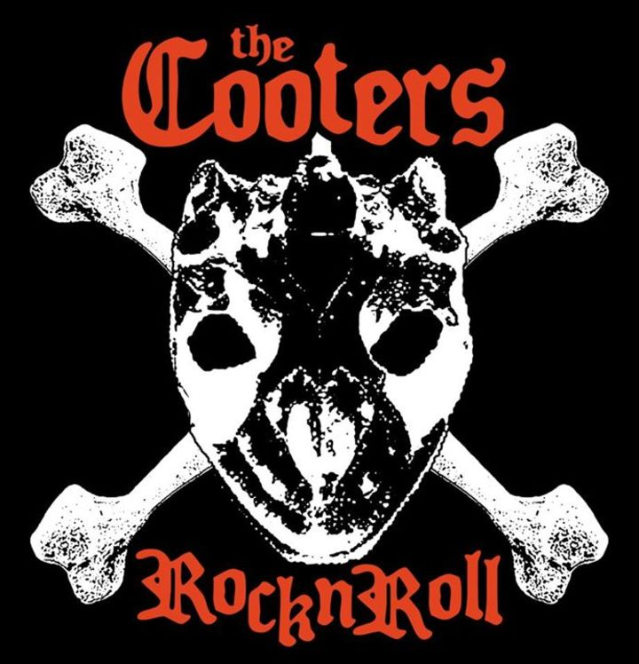The Cooters Tour Dates