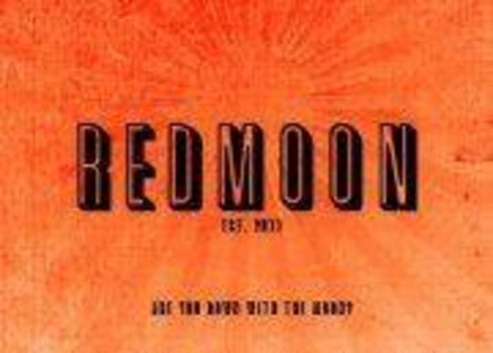Red Moon Tour Dates