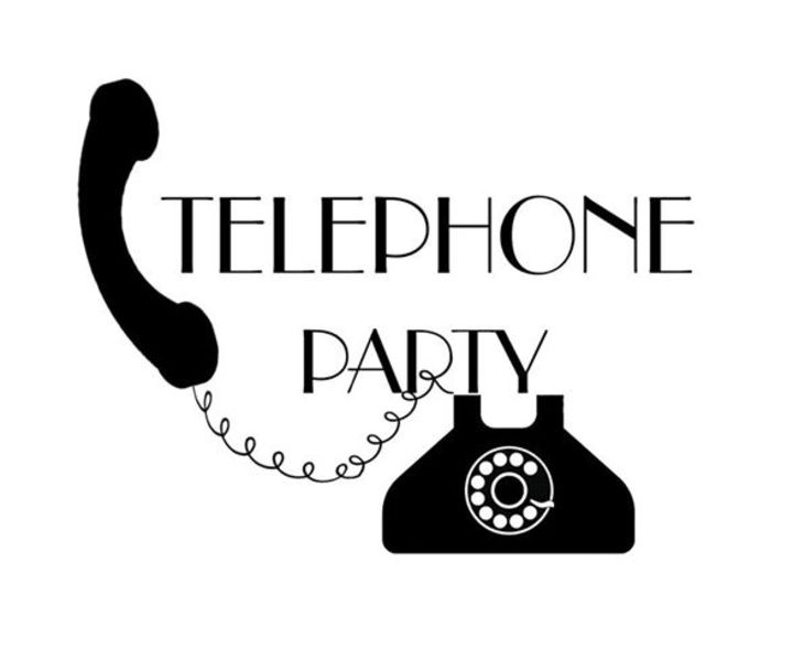 Telephone Party Tour Dates