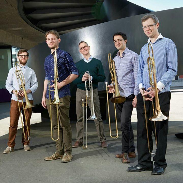 les trombones de bâle Tour Dates