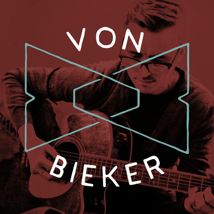 Von Bieker Tour Dates