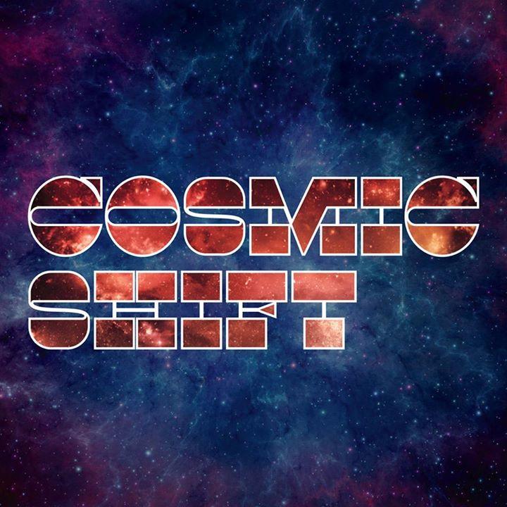 Cosmic Shift Tour Dates