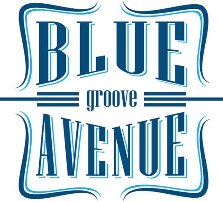 Blue Avenue Groove Tour Dates