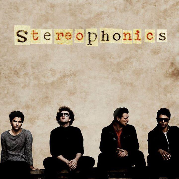 Stereophonics @ Wolverhampton Civic Hall - Wolverhampton, United Kingdom