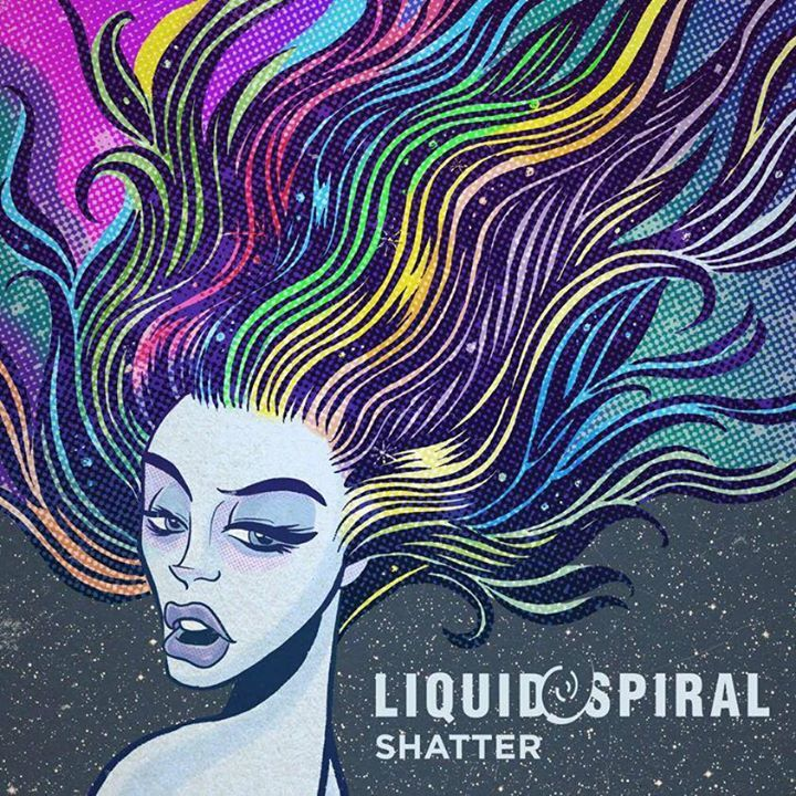Liquid Spiral Tour Dates