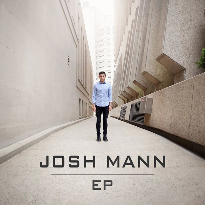 Josh Mann Tour Dates