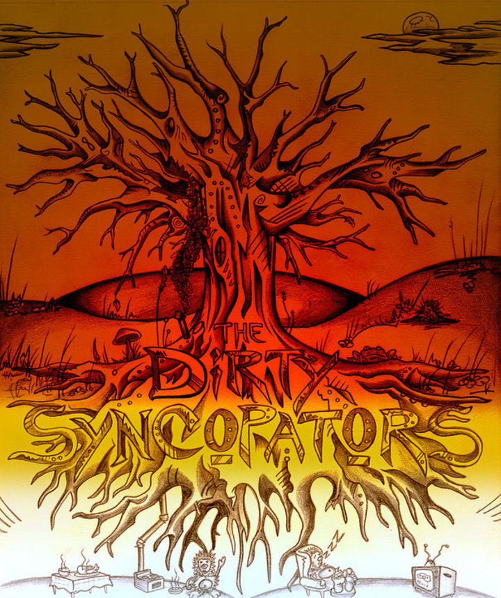 The Dirty Syncopators Tour Dates