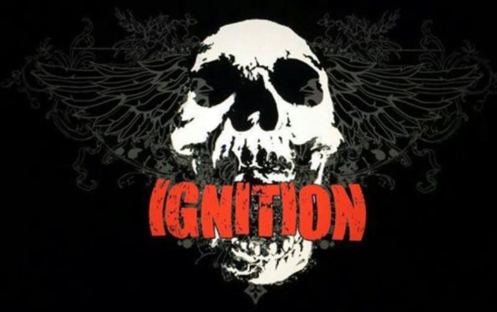 Ignition Tour Dates