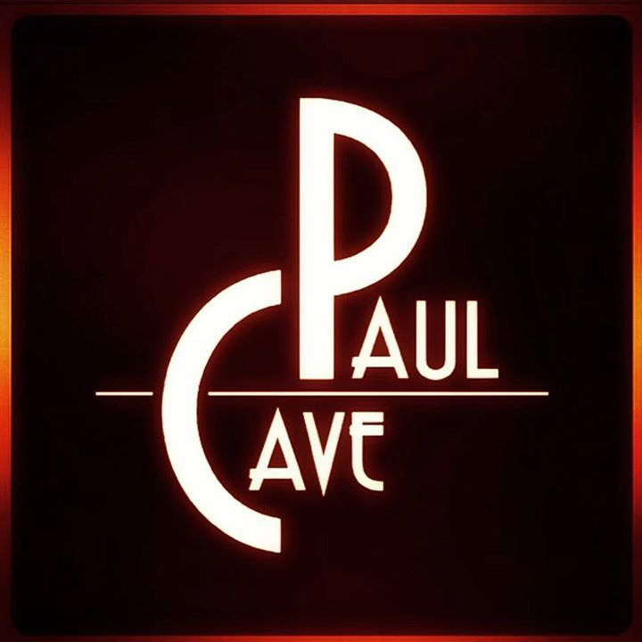 Paul Cave Tour Dates