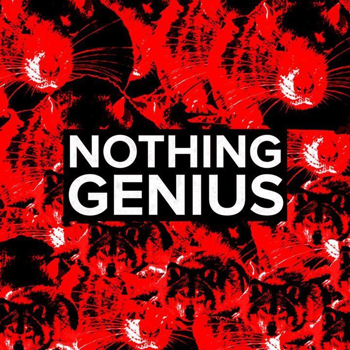 Nothing Genius Tour Dates
