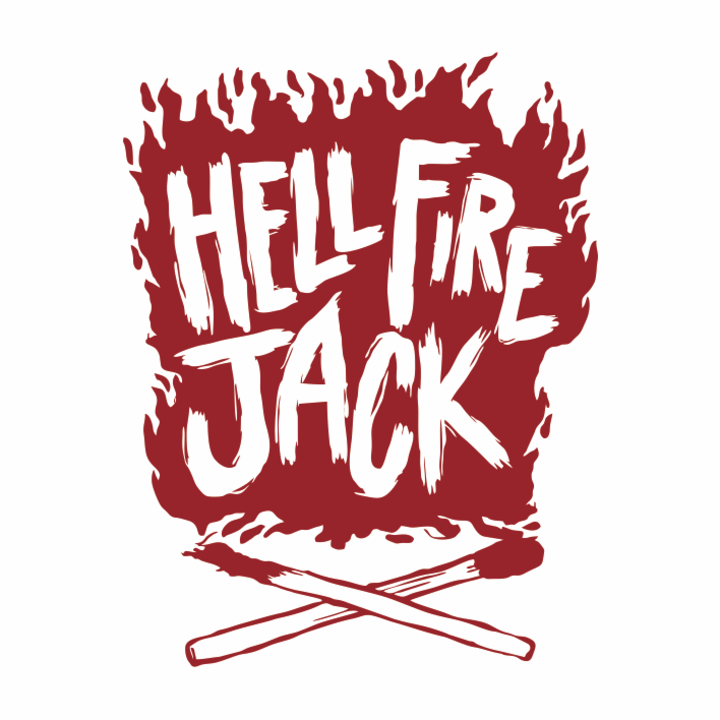 Hell Fire Jack @ The Library - Leeds, United Kingdom