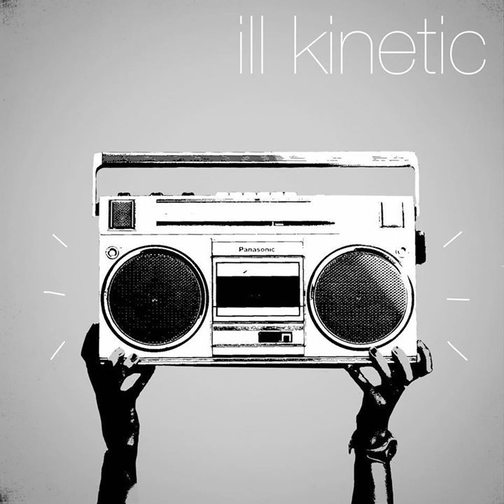 ill kinetic Tour Dates