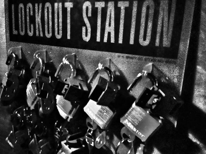 Lockout Station Tour Dates