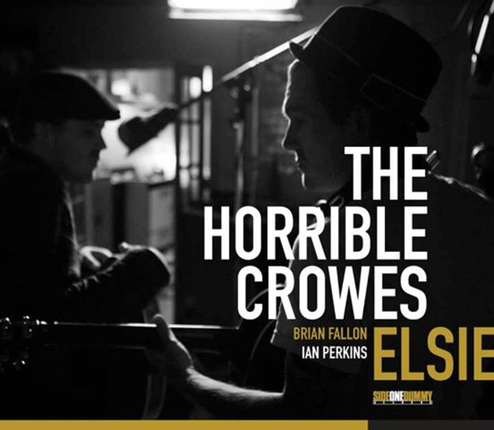 The Horrible Crowes Tour Dates