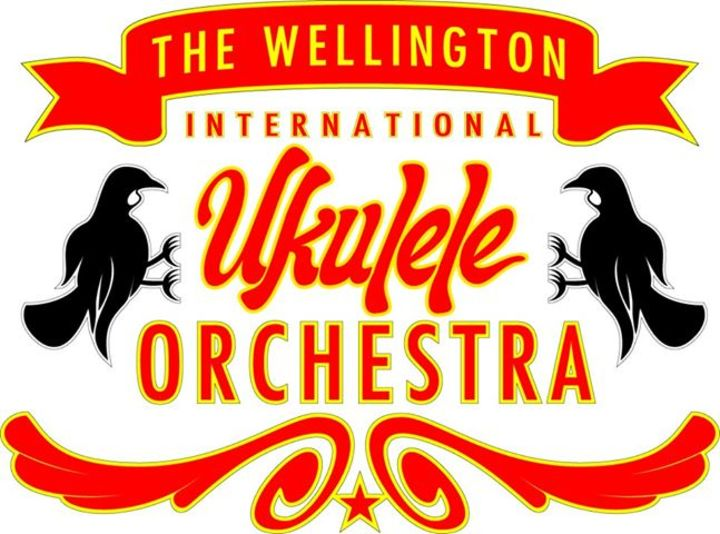 Wellington International Ukulele Orchestra Tour Dates