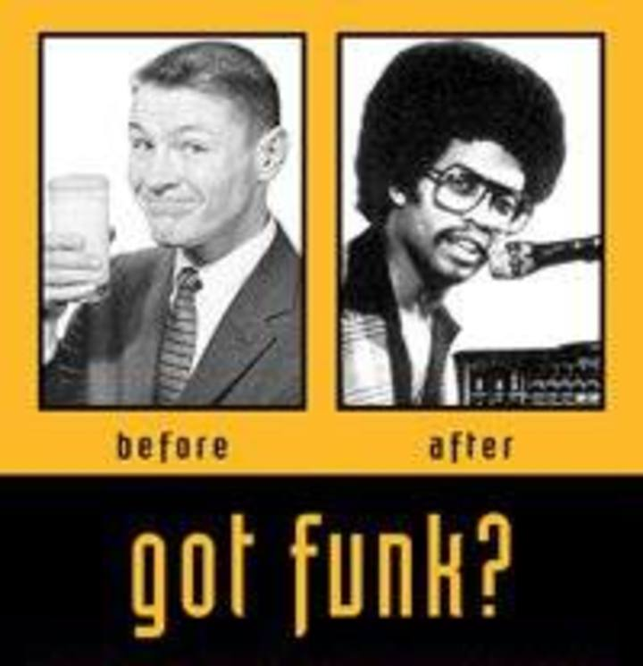 Philadelphia Funk Authority Tour Dates