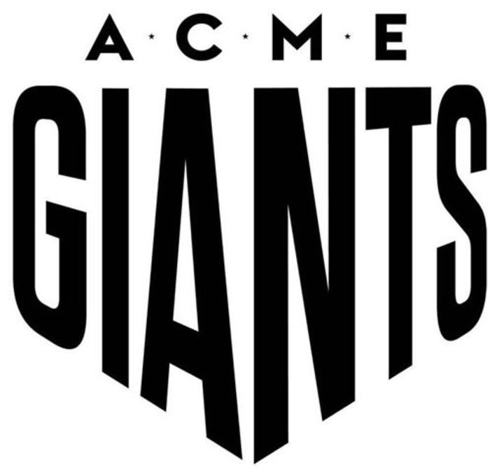 Acme Giants Tour Dates