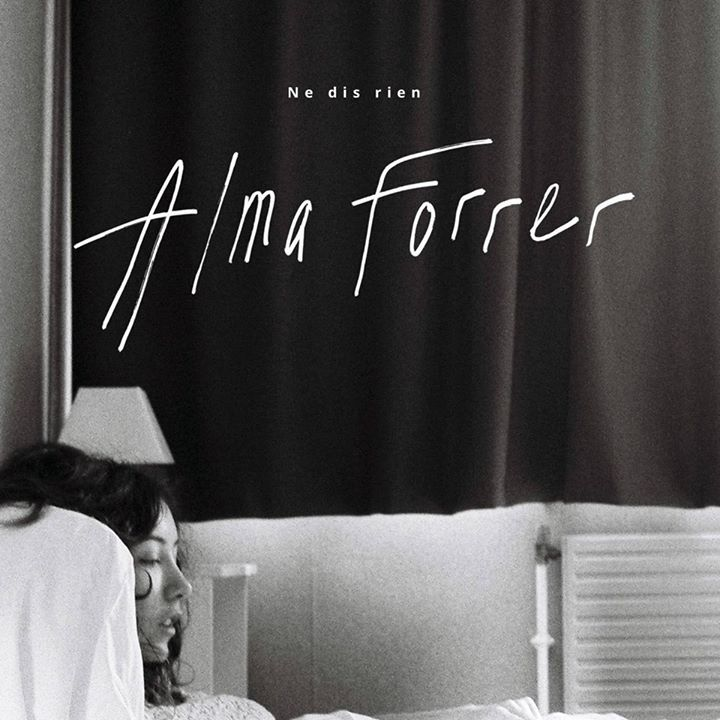 Alma Forrer Tour Dates