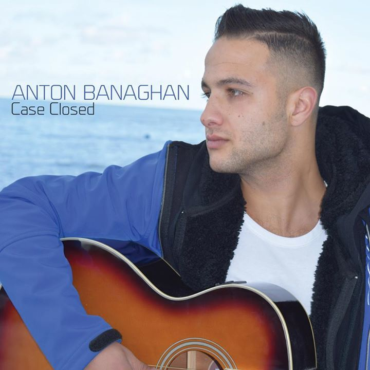Anton Banaghan music Tour Dates