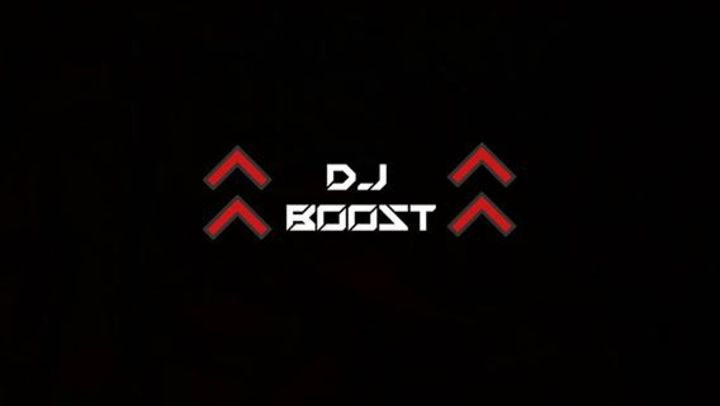 DJ Boost Tour Dates
