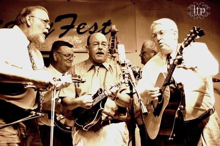 Al Batten & The Bluegrass Reunion Tour Dates
