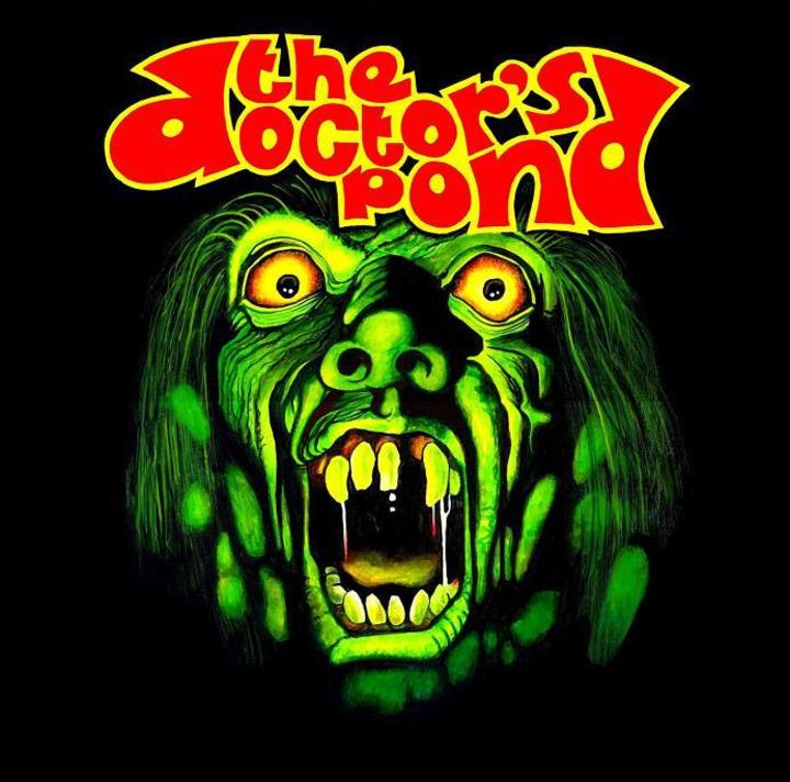 The Doctor's Pond Tour Dates
