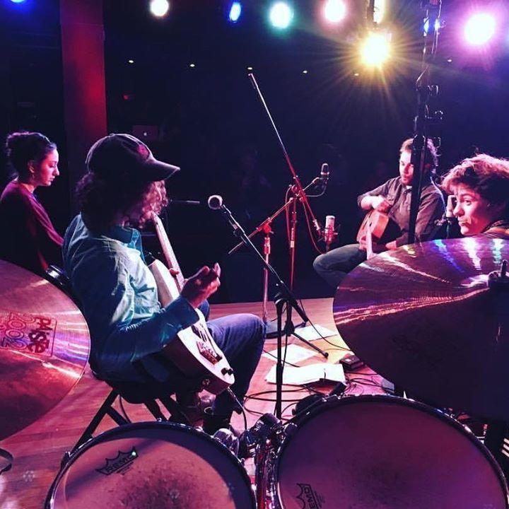 Joni Mitchell Ensemble Tour Dates