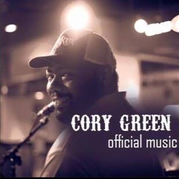 Cory Green Music Tour Dates