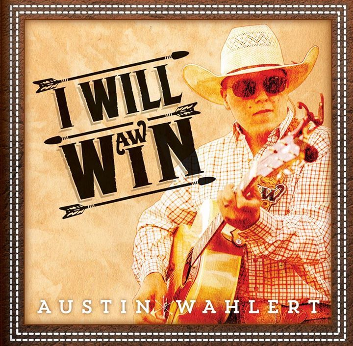 Austin Wahlert Band Tour Dates