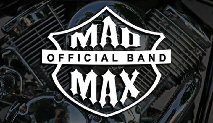 MAD MAX M.C. Band Tour Dates