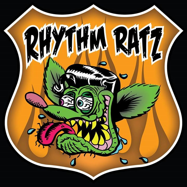 The Rhythm Ratz Tour Dates