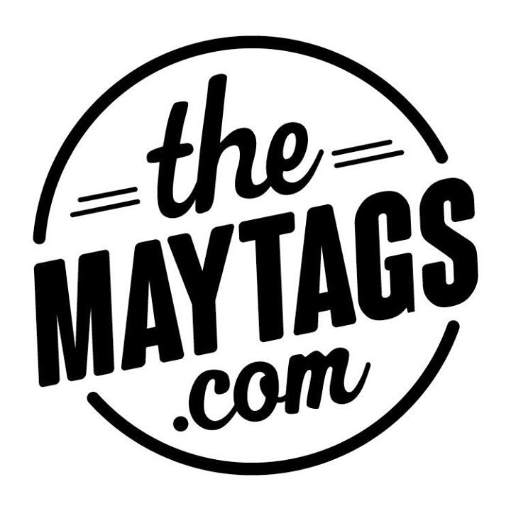 The Maytags Tour Dates