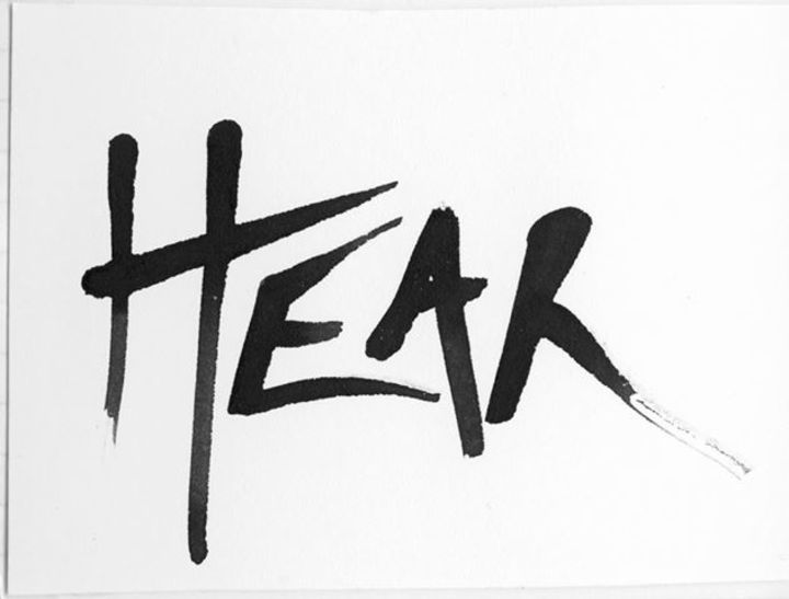 Hear Tour Dates