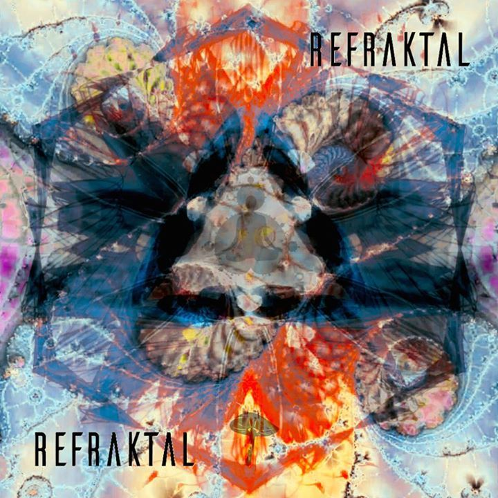 Refraktal Tour Dates