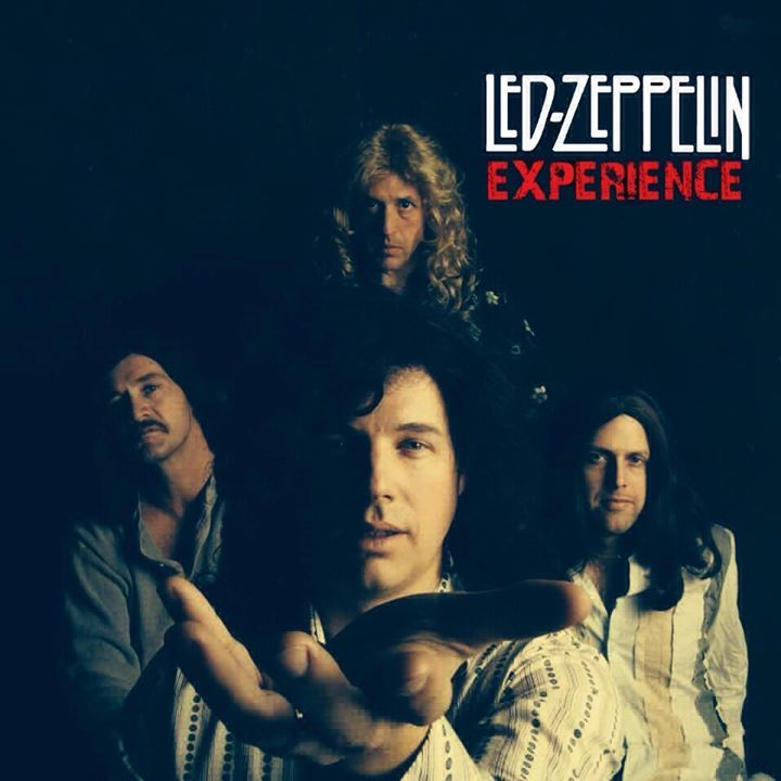 The Led Zeppelin Experience @ BING CROSBY THEATER - Spokane, WA