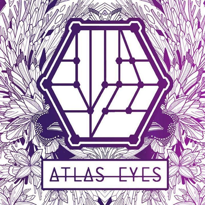 Atlas Eyes Tour Dates