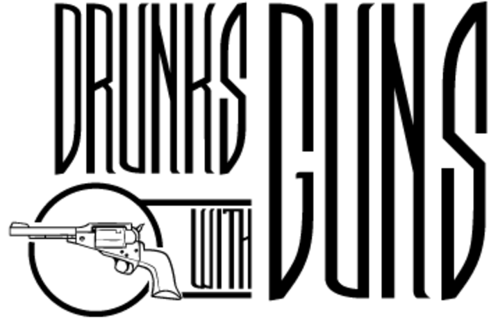 Drunks With Guns Tour Dates