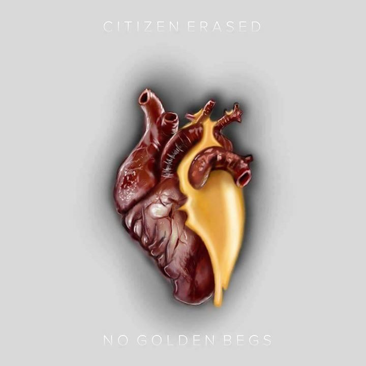 Citizen Erased CE Tour Dates