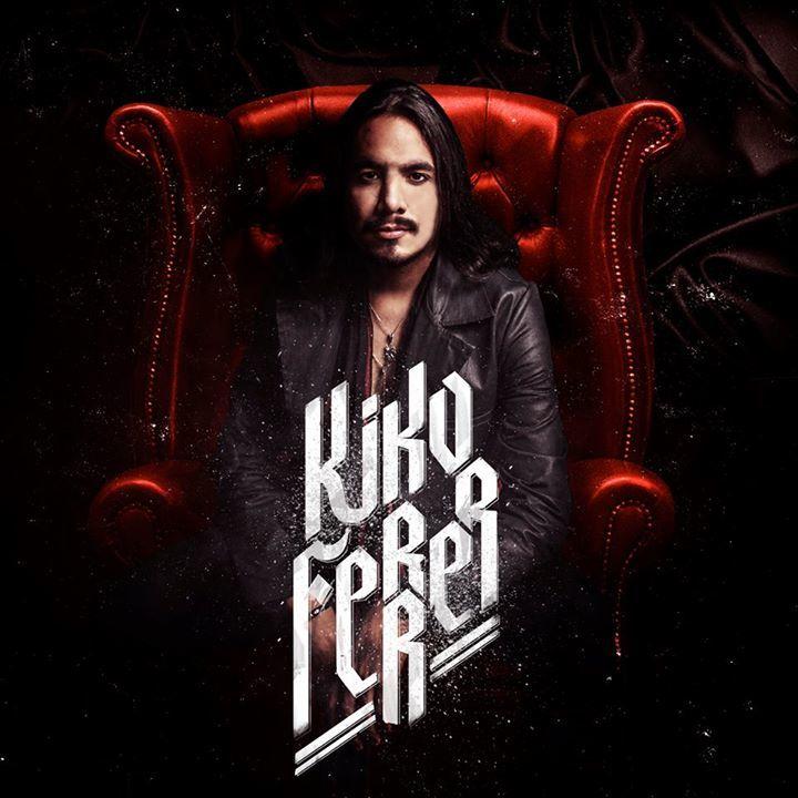 Kiko Ferrer' Tour Dates