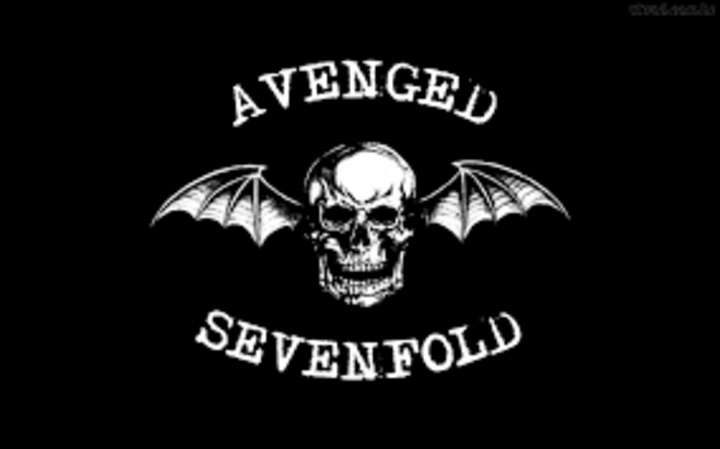 Avenged severnfold Tour Dates