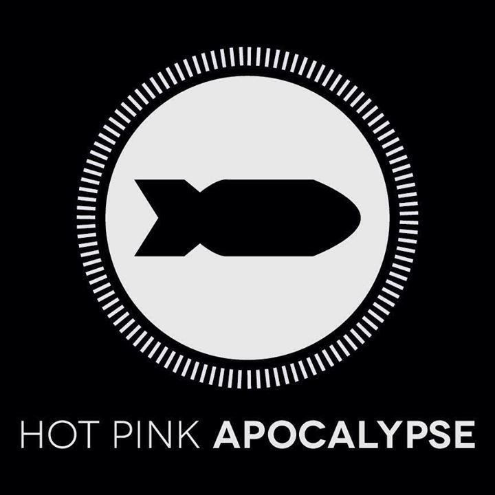 Hot Pink Apocalypse Tour Dates