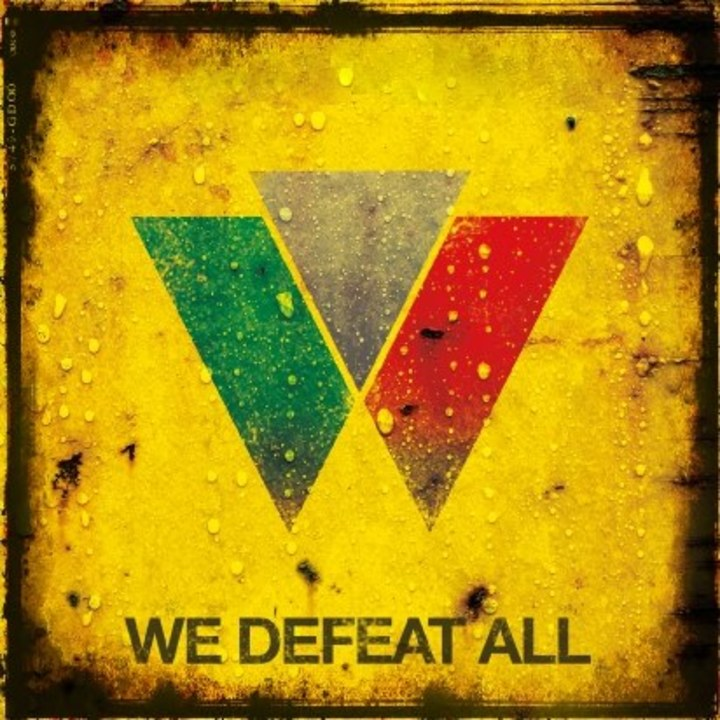 WEDA - We Defeat All Tour Dates
