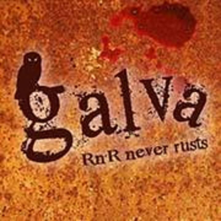 GALVA Tour Dates