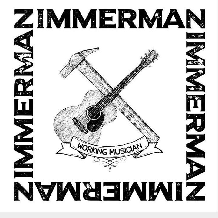 Ryan Zimmerman Music Tour Dates