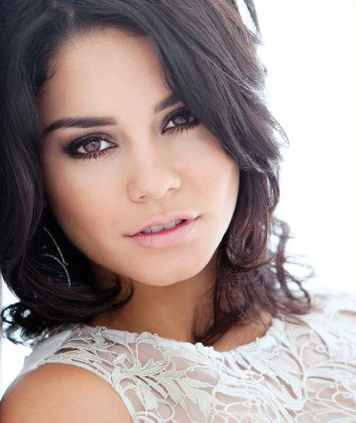 Vanessa Anne Hudgens Tour Dates
