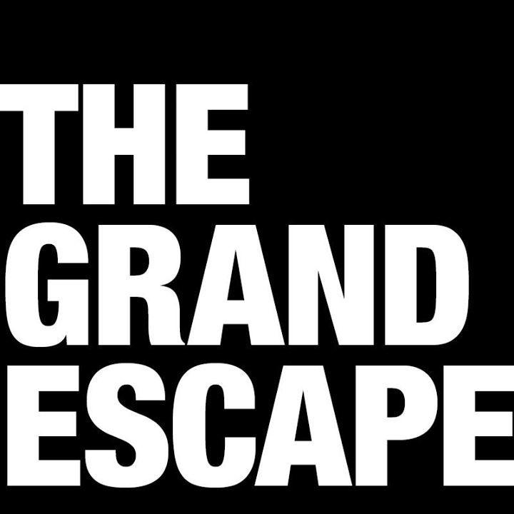 The Grand Escape Tour Dates