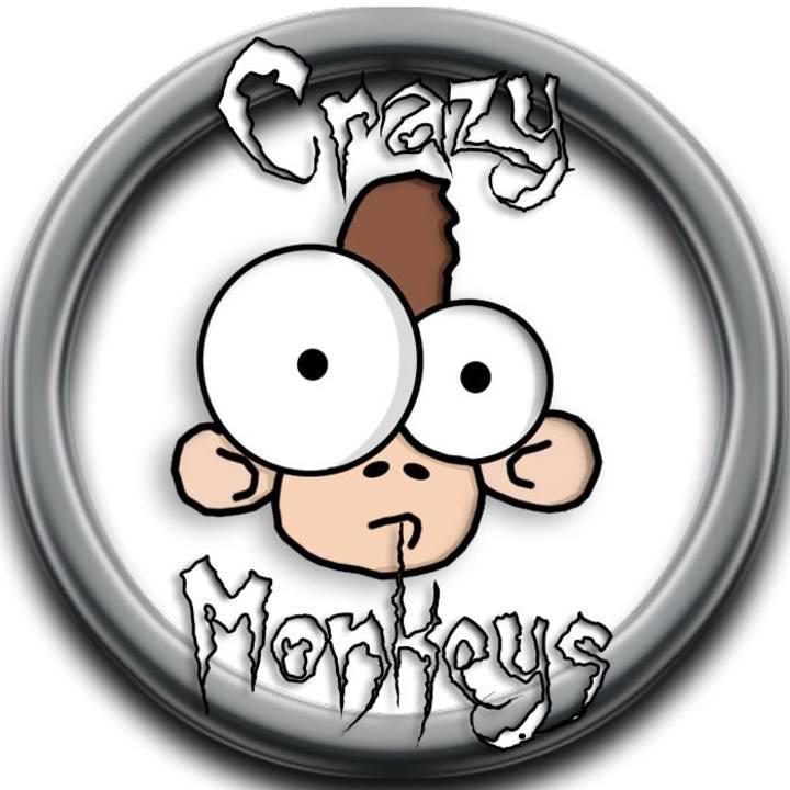 Crazy Monkeys Tour Dates