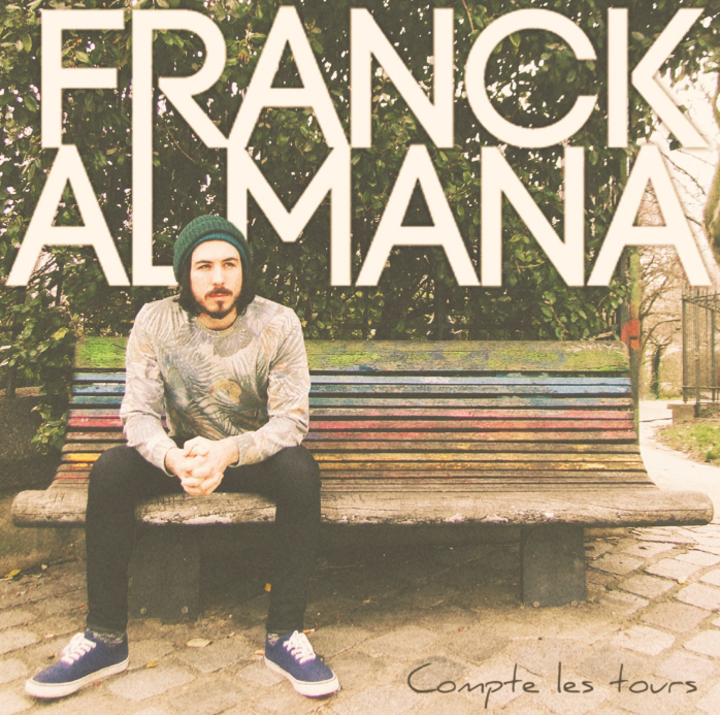FRANCK ALMANA Tour Dates